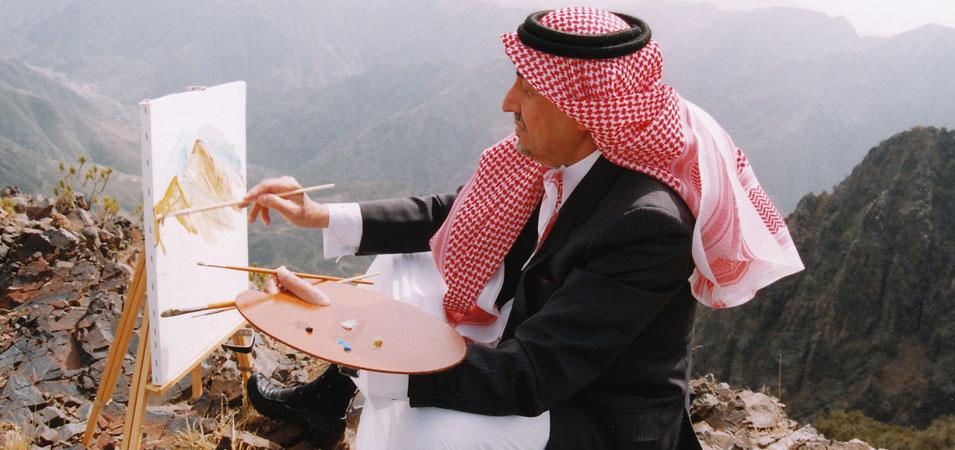 prinz khalid bin abdullah